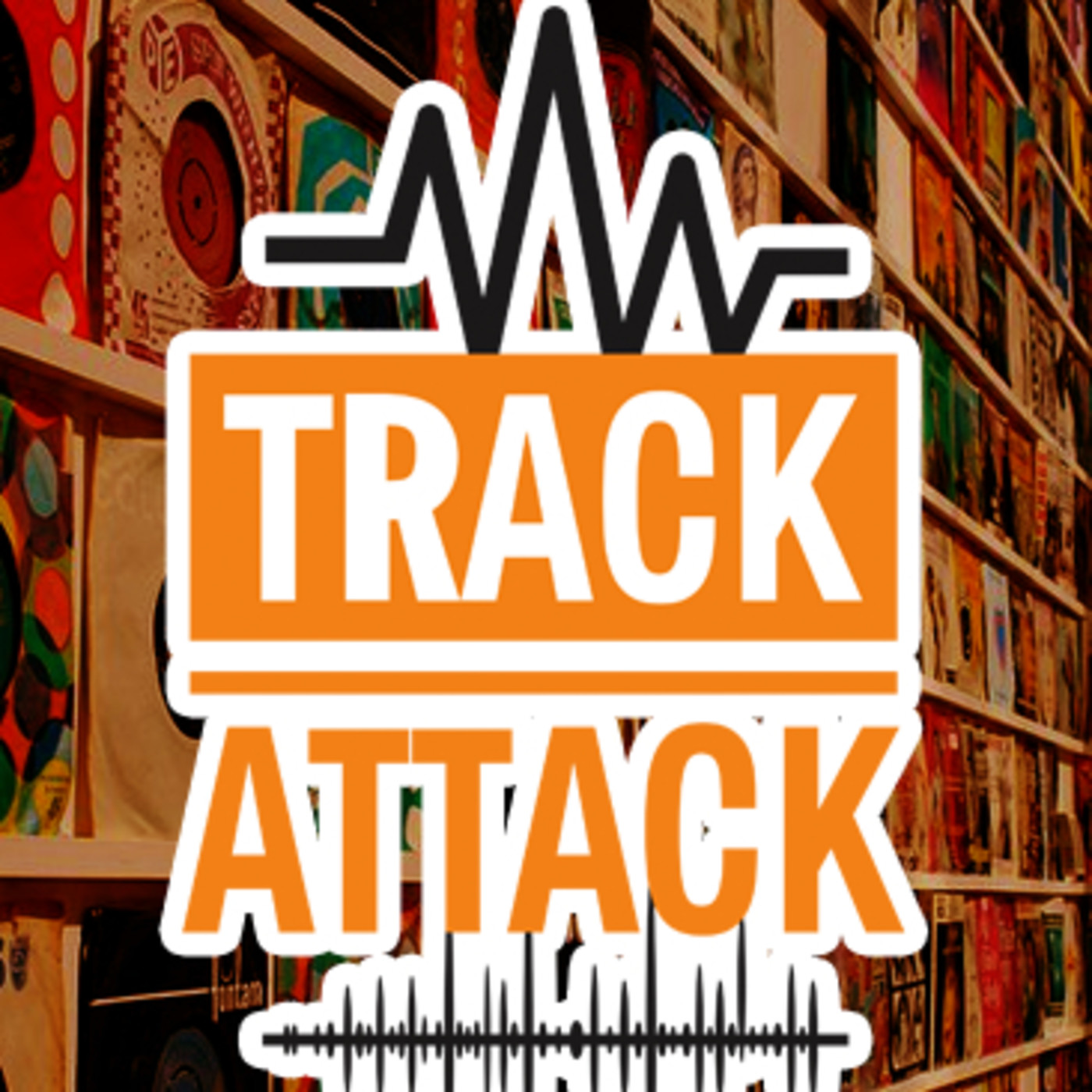 Track Attack 7 de Junio 2020