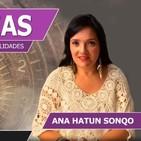 COINCIDENCIAS, SINCRONÍAS Y CASUALIDADES con Ana Hatun Sonqo