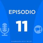EP.11 | EL LIBRO VERDE DEL DIESEL | Entrevista y debate Oriol Canut