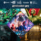 Noticiario BdS - Programa 15: Trailer Morbius, serie de Green Lantern, Crisis on Infinite Earths...