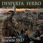 La batalla de Brunete - Desperta Ferro Contemporánea n.º 34