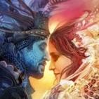 La pareja, equilibrio entre la energía femenina y masculina