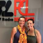 La Casa del entusiasmo- pclradio Helena Lorenzo y Elisa Martel