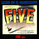 Luces en el Horizonte: FIVE (1951)