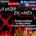 La Noche del Miedo 1era Ed...Relatos e Historias de Terror.