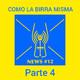 CLBM NEWS 12 - Asturias Craft & Fartures (4/4) GIJÓN