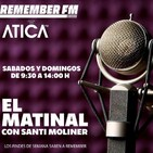 MATINAL con Santi Moliner Lunes 12 OCT 2020 PART 4