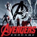 S02E21 - Vengadores: Endgame, definitivamente nuestro mejor podcast de Marvel hasta la fecha