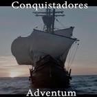 Conquistadores: Adventum (cap 6)