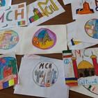 Proyecto 'Multiculturalismo: Cultura y Patrimonio' del Colegio Castilla y León