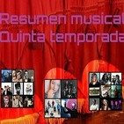 119 Resumen musical 5a temporada 250620