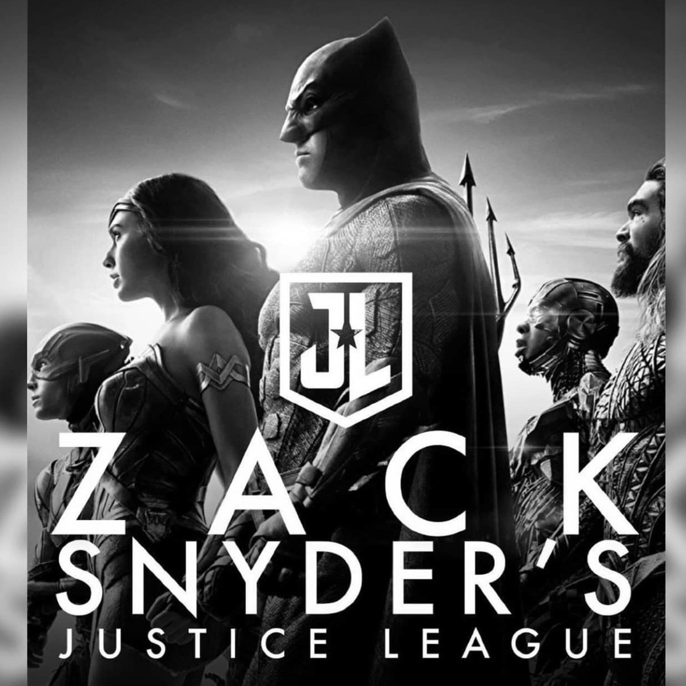 Justice League Snyder Cut - Charla, debate y opinión.