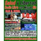 """116 Salud y Libertad: """"S.O.S. Palestina - Dr. Gracián Rondón - Guarimbas en Mérida"""""""