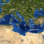 Mediterráneo: sepultura de miles de inmigrantes