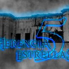 'Herencia 5 Estrellas', audioteatro en Pabellón Nº6
