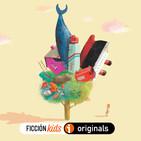 ATASCADO (Oliver Jeffers)   Audiolibro Infantil - Cuento
