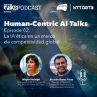 2. La IA Ética en un marco de competitividad global