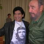Fidel Castro: ¡Un fuerte abrazo, Maestro!
