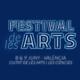 30/04/2018: Suenan La Habitación Roja, Smile, Parade... y el Festival de les Arts.