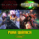 PQP - Episodio 06 - Justicia Titánica