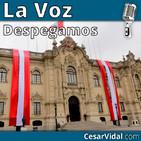 Despegamos: Golpe de Estado en Perú: a las empresas españolas les gusta Soros - 07/10/19