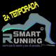 "SmartRunning T2 C4 121218 Tema: Carreras ""Guadalupe Reyes"" y Run Santa Run MTY"