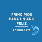 Principios para un año feliz - Abibou Faye