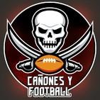 Podcast de Cañones y Football 5.0 - Programa 2 - Especial Pre Draft