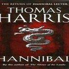 Hannibal Thomas Harris (Voz humana)