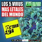Octava Zona E12 T4 - Los Virus más Letales del Mundo
