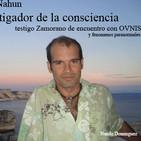 La Puerta Al Universo - Las experiencias Ovni y Paranormales de Nahun en Zamora