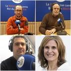 Tertulia Euskadi Hoy (26 de abril)
