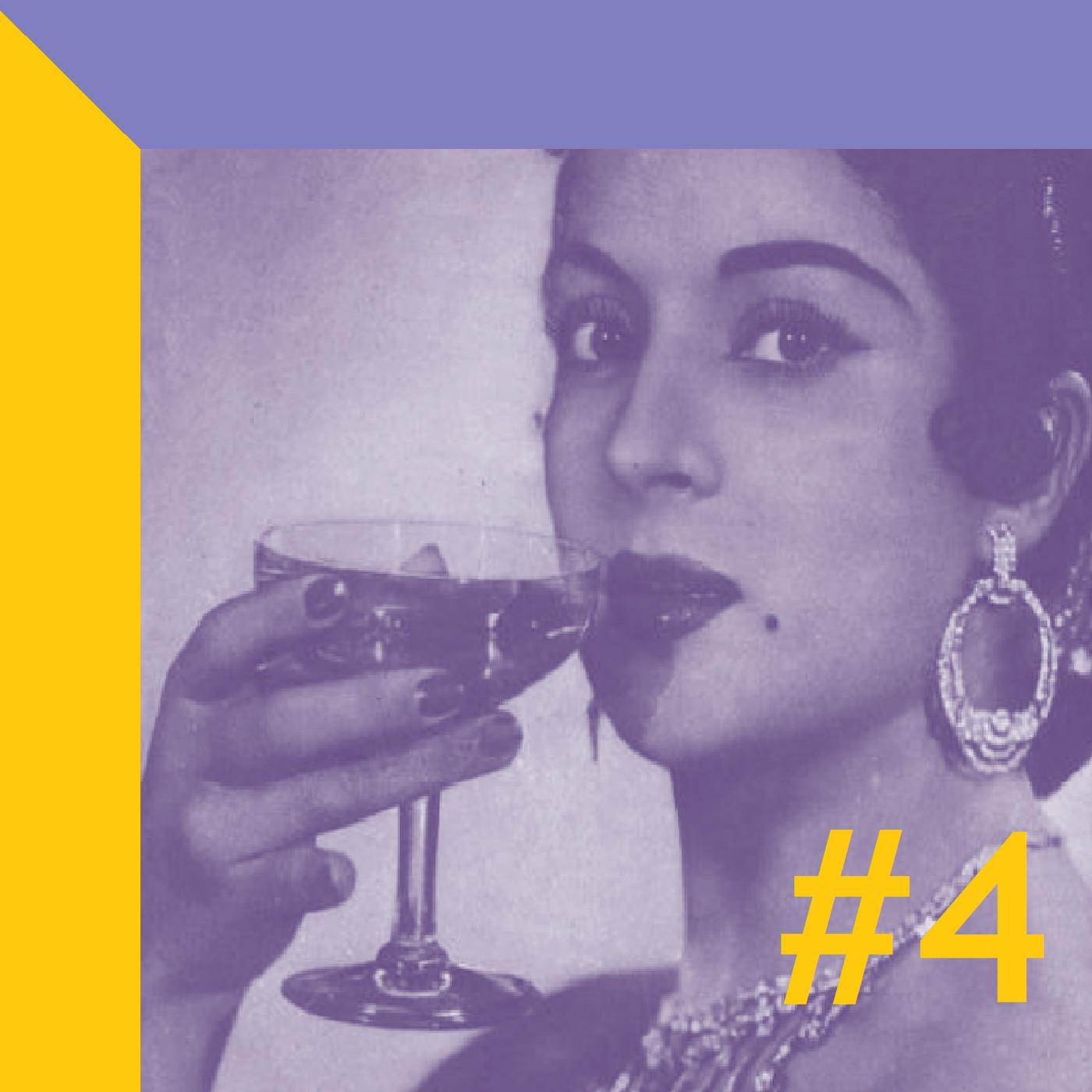 ¡Ay, campaneras! #4 Viva el vino