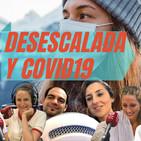 Viajero 153   Desescalada social y escalada científica para hallar la vacuna contra el coronavirus