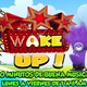 Wake Up Con Damiana Lunes Enero 2. 2017