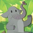 El elefante Bernando