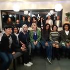 Visita profesoras CEIP Castilla y León Aguilar a colegio francés