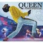 QUEEN - I Want to Break Free (live Wembley Stadium)
