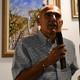 Entrevista al pintor Juan José Barrero y acto presentación exposición 'Paseo por nuestros rincones' en ZócaloArte