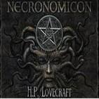El Necronomicón H.P. Lovecraft