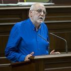 Manuel Marrero critica la designación de senadores por no cumplir la paridad