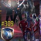 Ep.309 Aliens y OVNIS en la cultura pop