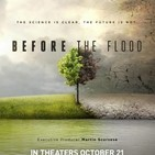 Ciudad Cordura 96 DiCaprio Before The Flood 2016