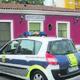 Un policia local detingut per violar l'ordre d'allunyament del seu 'ex'