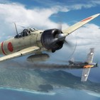 El Samurái y el Zero, Saburo Sakai - 02 - De Rabaul a Iwo Jima