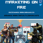 E-Spodcast - Marketing on fire - Octubre 21 2019