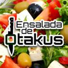 Ensalada de Otakus #129: Ensala de fin de Año