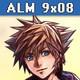 A los mandos 9x08 - Kingdom Hearts 3, Metro Exodus, Pikuniku y juegos VR