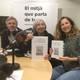 2019/01/02 El somni del minotaure | Queralt Morros + Lluís Bassat