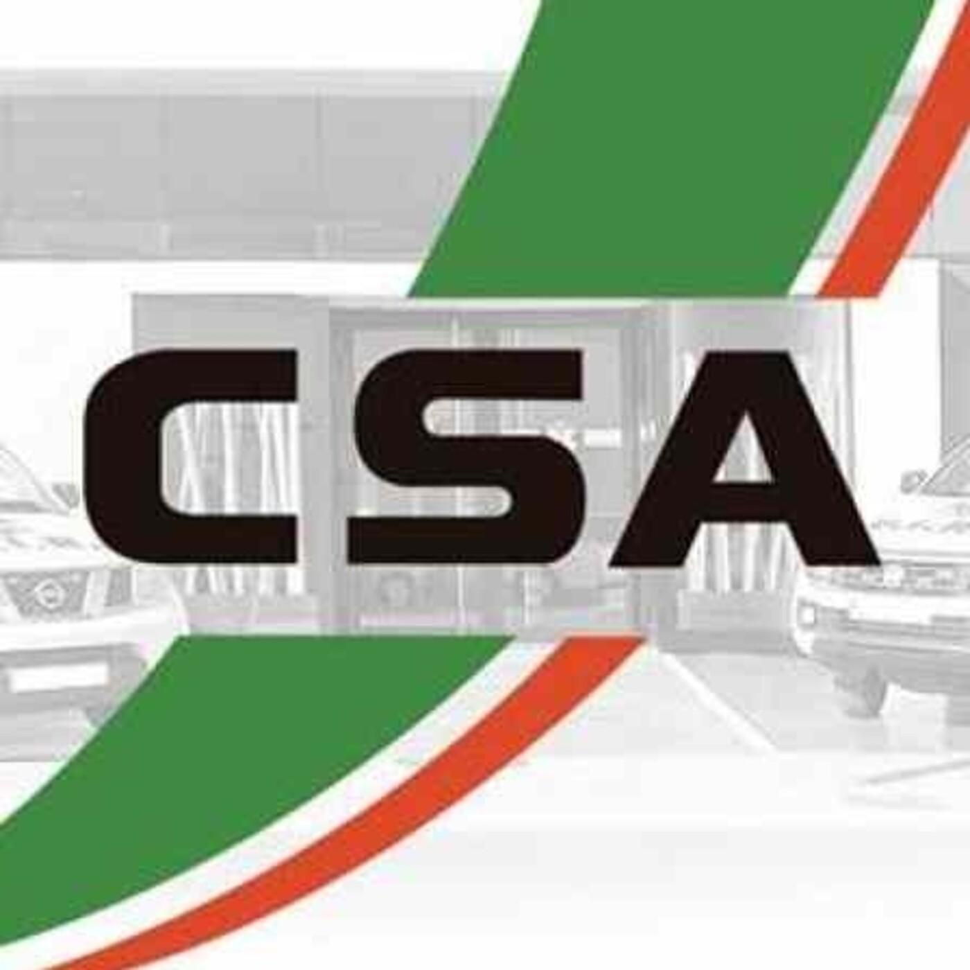 Ambulancias CSA: Personas que cuidan de personas